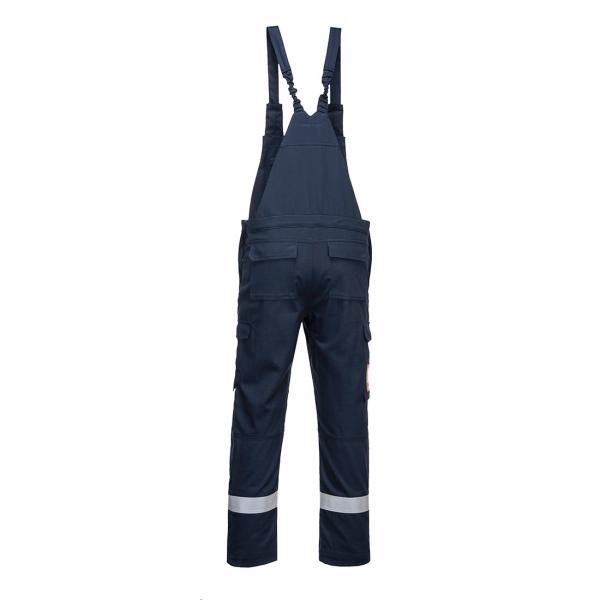 Pantaloni Bizflame Ultra cu pieptar FR67 1