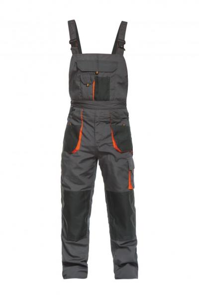 Pantaloni cu pieptar ATLAS PP 0