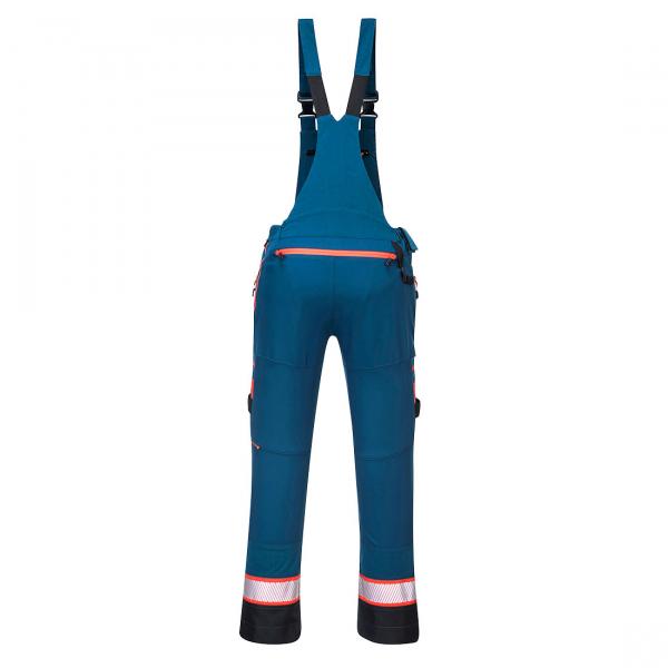 Pantaloni cu pieptar gama DX4 - DX441 1