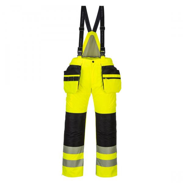 Pantaloni de Iarna PW3 Hi-Vis PW351 0