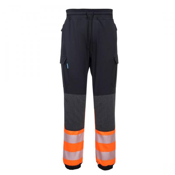 Pantaloni HI VIS Flexi gama KX3  KX341 0