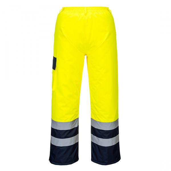 Pantaloni HiVis Contrast Captusiti S686 1