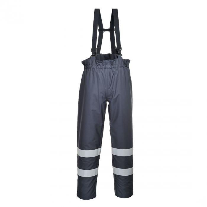 Pantaloni Impermeabili Bizflame Rain protectie multipla S771 [0]