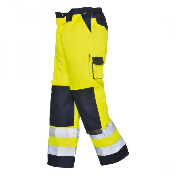 Pantaloni Lyon Hi-Vis TX51 0