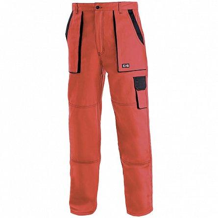 Pantaloni salopeta talie LUX JOSEF 0