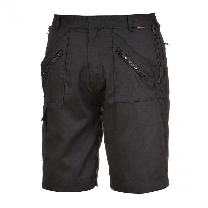Pantaloni Scurti Action S889 0