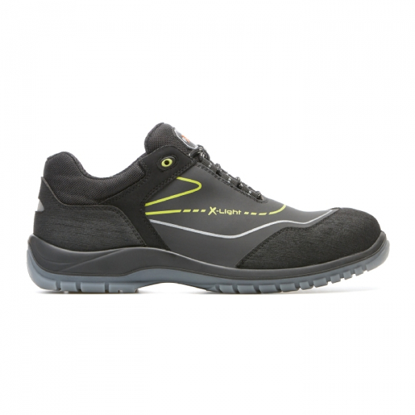 Pantofi ALABAMA S3 SRC New 0