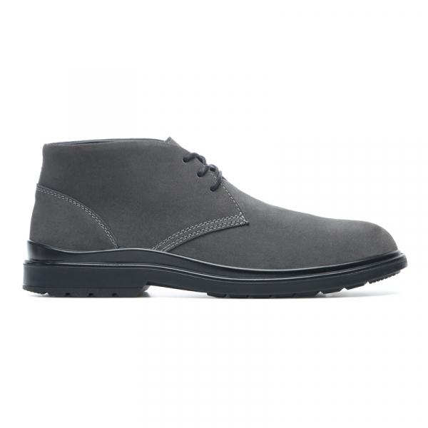 Pantofi CLARK GREY 02 SRC [0]