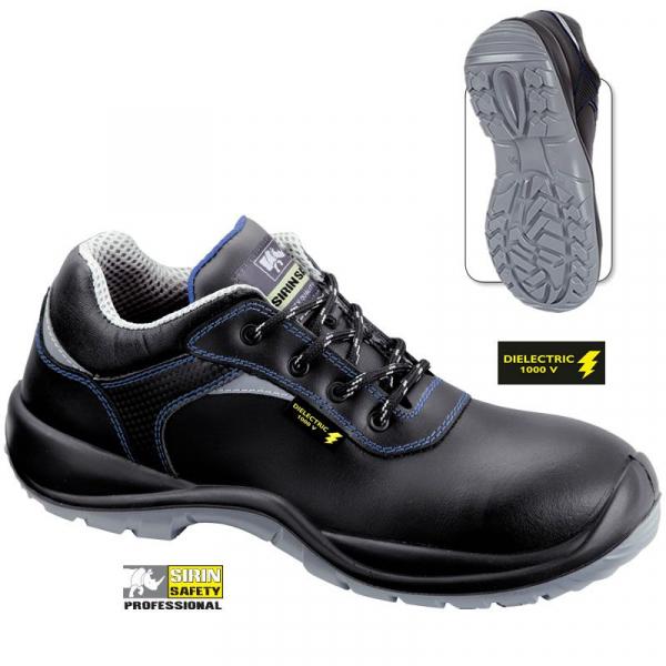 Pantofi GAUSS S3 SRC [0]