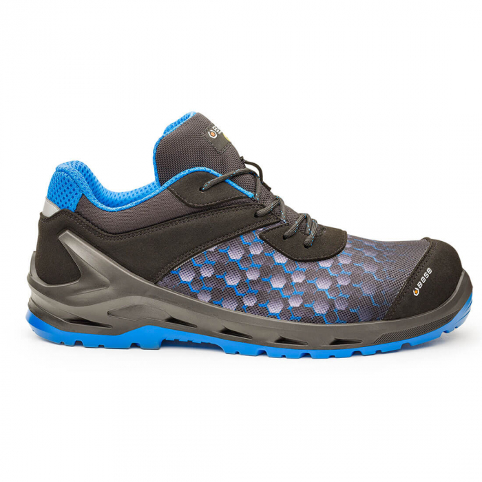 Pantofi  i- Robox Blue B1208 [0]