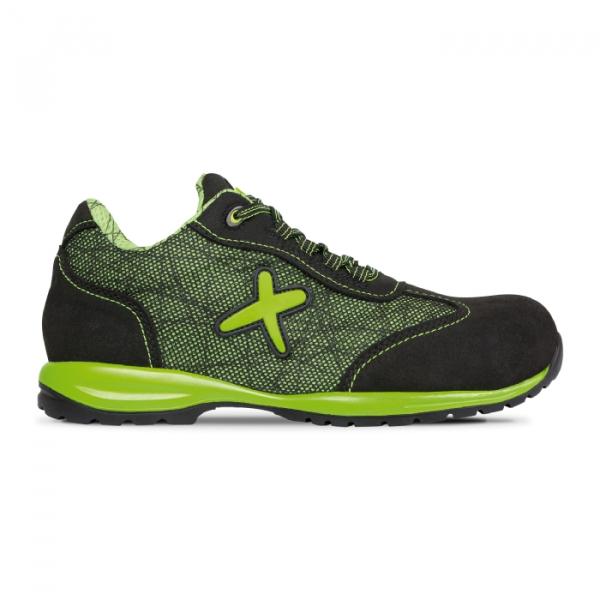 Pantofi JEREZ S1P SRC 0