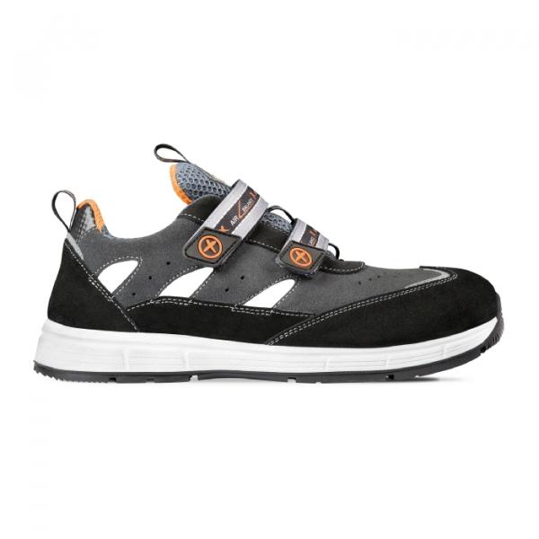 Pantofi JOHN S1P SRC 0