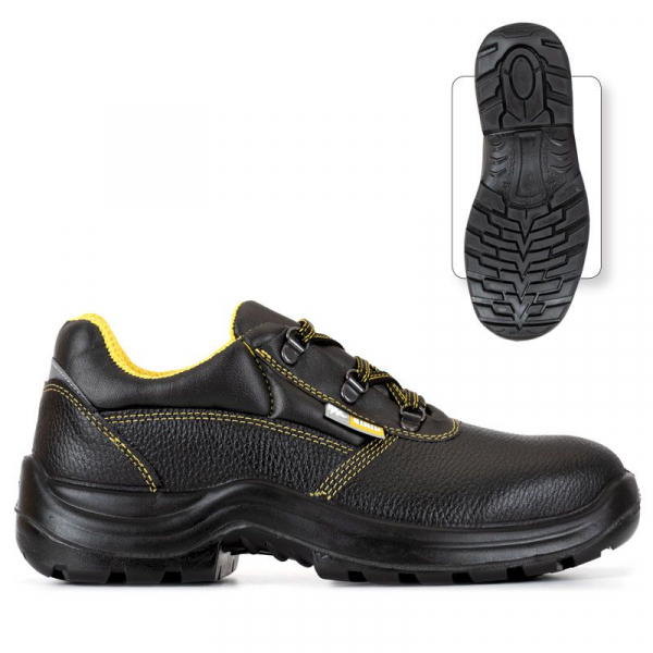 Pantofi S1 SRA SIRIU [0]
