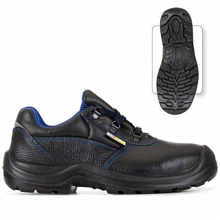 Pantofi S1P SRA UK Cindrel 0