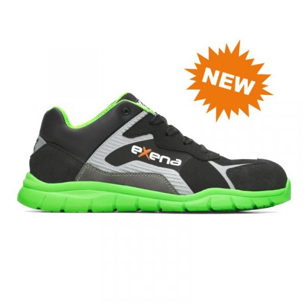 Pantofi XR31 AVENUE S3 SRC 0