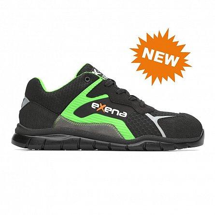Pantofi XR66 ROUTE S1P SRC 0