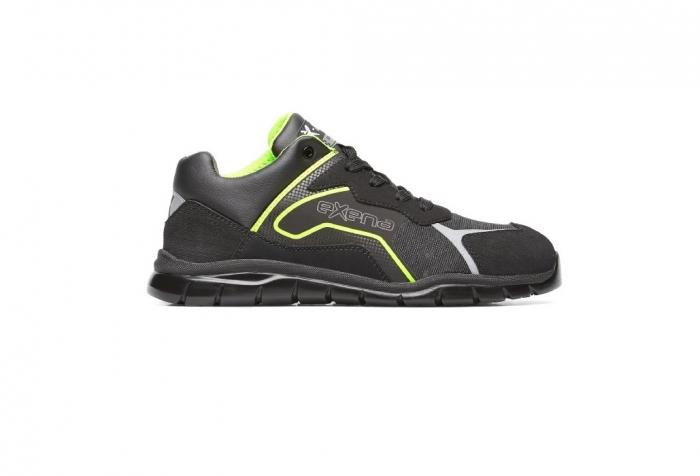 Pantofi XR90 Plaza S3 SRC [0]