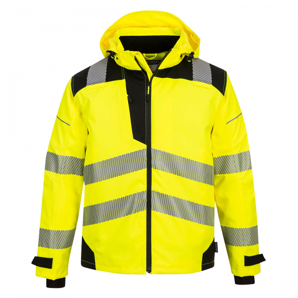 PW3 Extreme Breathable Rain Jacket PW360 [0]