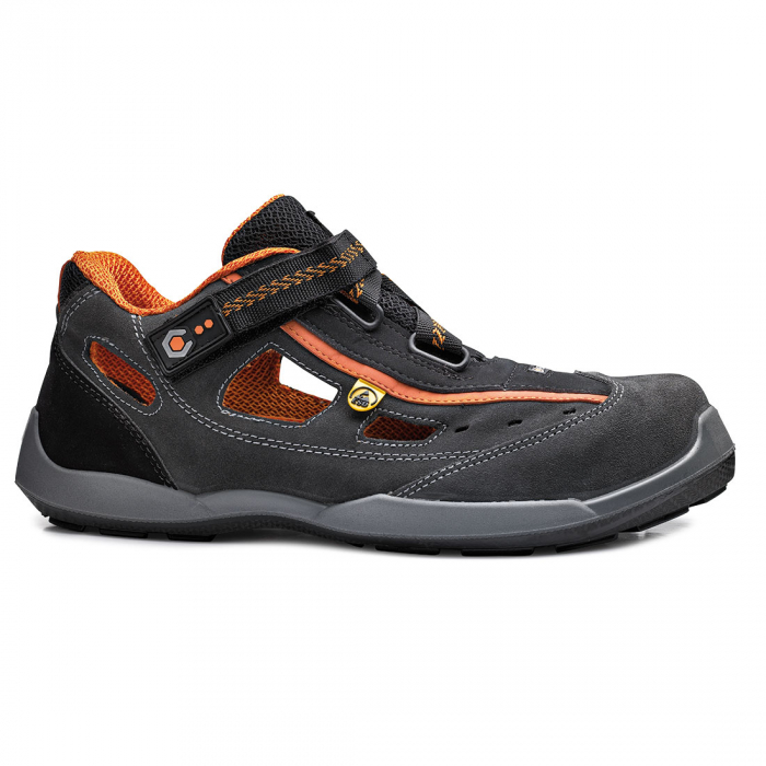 Sandale Aerobic B0617 [0]
