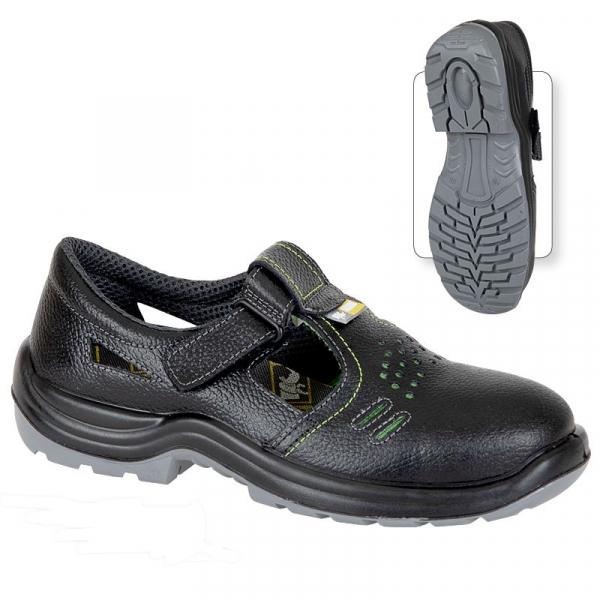 Sandale S1 SRC BODOC [0]