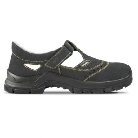 Sandale S1P SRC Bracciano 0