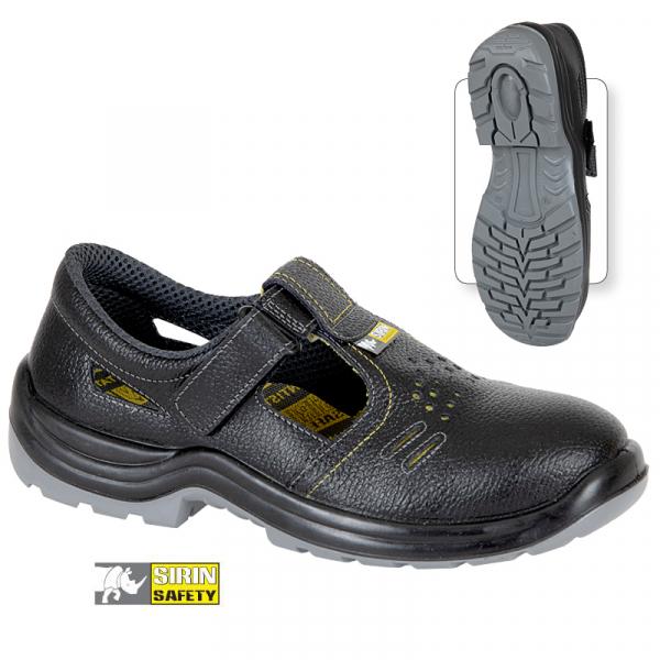 Sandale S1P SRC SUHARD 0