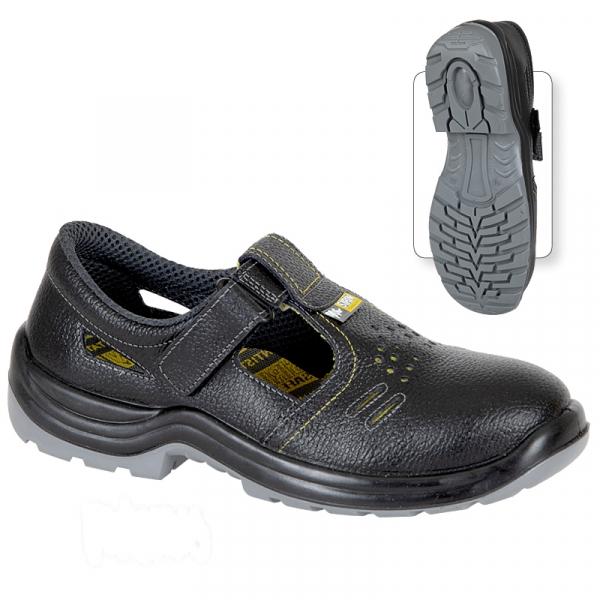 Sandale S1P SRC SUHARD [0]