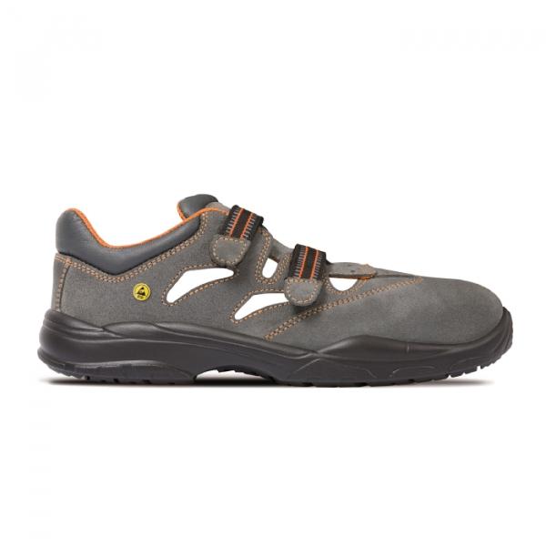 Sandale XE 031 S1 ESD SRC 0