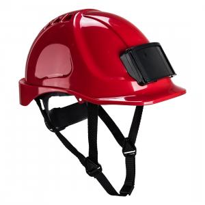 Casca Protectie Endurance cu Suport Ecuson PB550