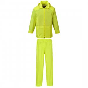 Costum de Ploaie Classic ( 2 piese) L440 [0]