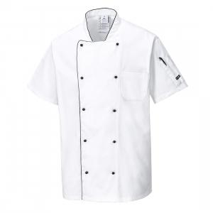 Jacheta Aerata pentru Bucatari C6760