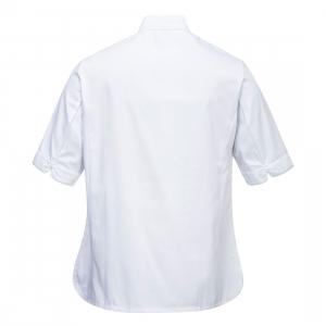 Jachete de bucatar de dama cu maneca scurta C7371