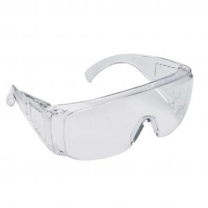 Ochelari de protectie panoramici  policarbonat  protectie laterala