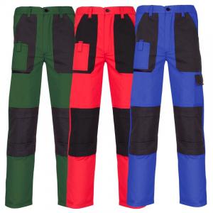 Pantalon talie MADEIRA PT1