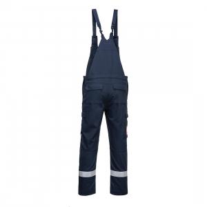 Pantaloni Bizflame Ultra cu pieptar FR671