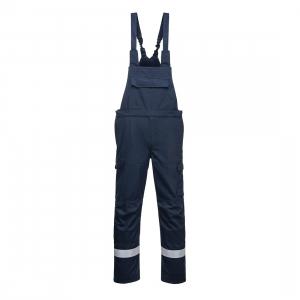 Pantaloni Bizflame Ultra cu pieptar FR670