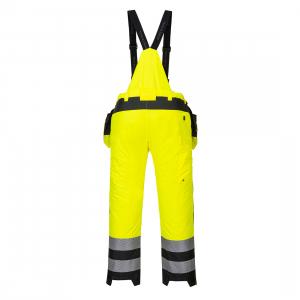 Pantaloni de Iarna PW3 Hi-Vis PW3511