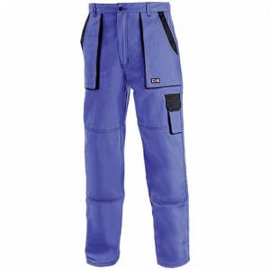 Pantaloni salopeta talie LUX JOSEF1