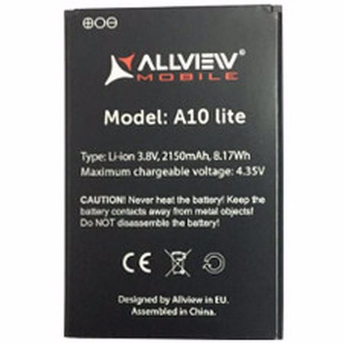 Acumulator Allview A10 Lite original 2150mah [0]