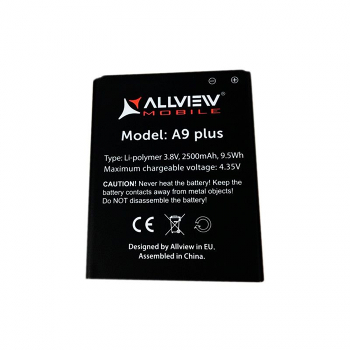Acumulator Allview A9 Plus [0]
