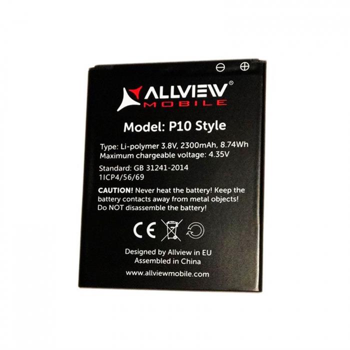 Acumulator Allview P10 Style [0]