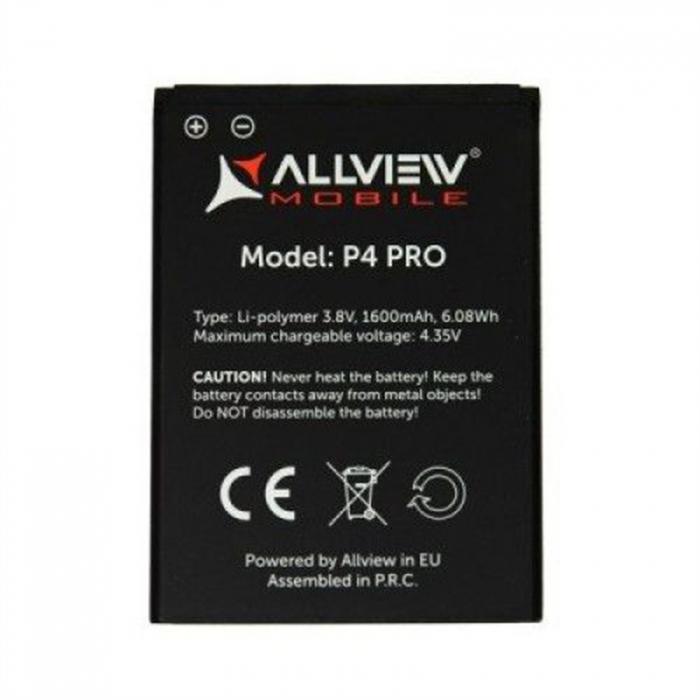 Acumulator Allview P4 Pro original [0]