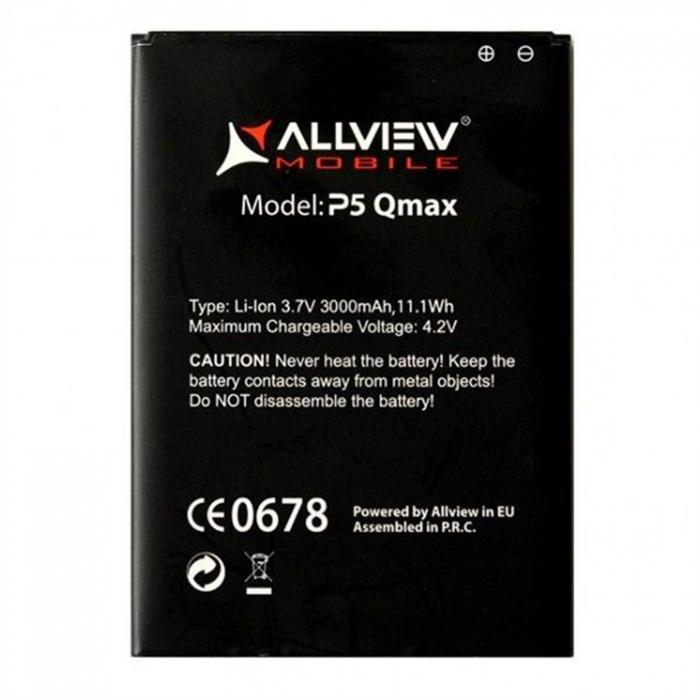 Acumulator Allview P5 Qmax [0]
