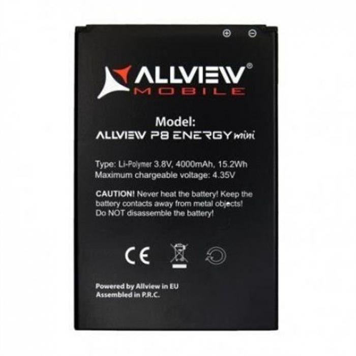 Acumulator Allview P8 Energy Mini [0]