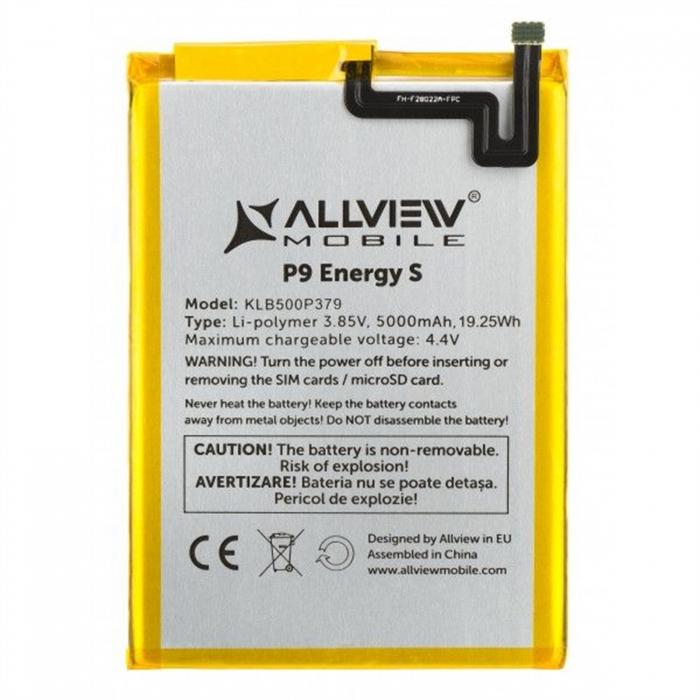 Acumulator Allview P9 Energy S [0]