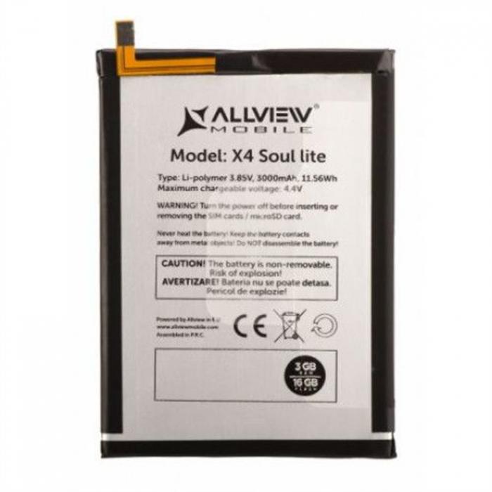 Acumulator Allview X4 Soul Lite [0]