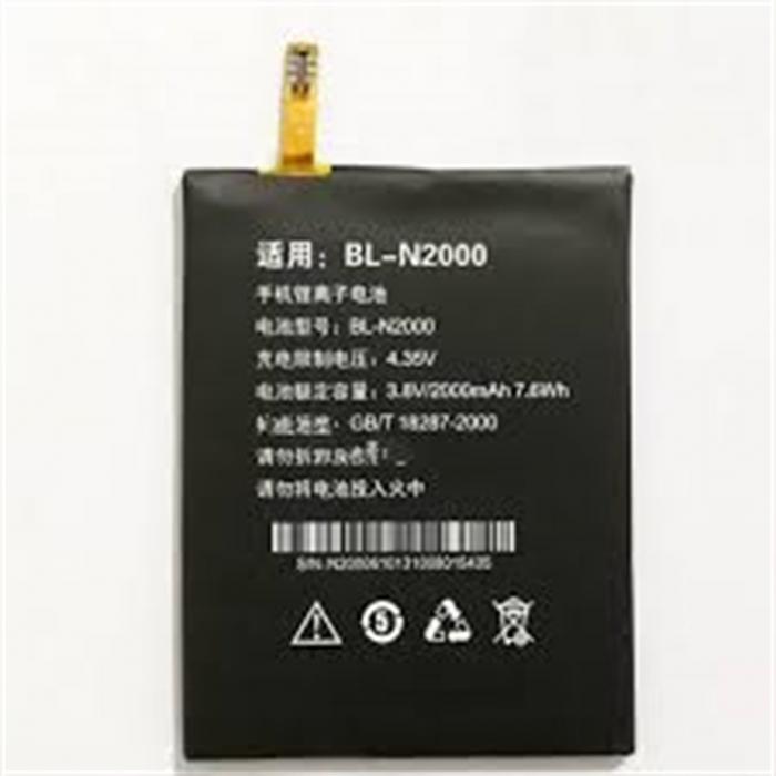 Acumulator Cosmote Smart Xceed BL-N2000 [0]