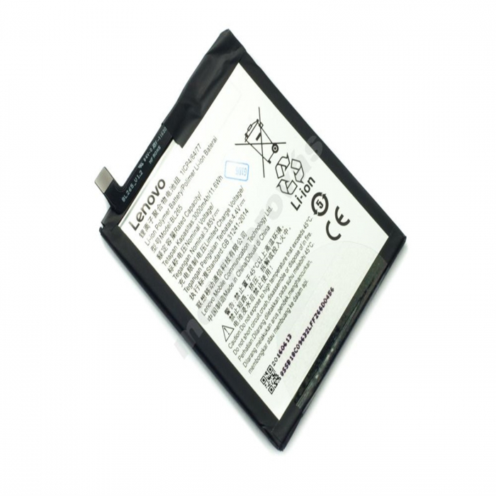 Acumulator Motorola XT1662 XT1663 produs de Lenovo [0]