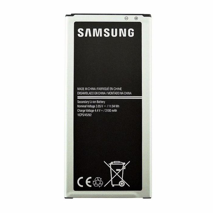 Acumulator Samsung Galaxy J5 J510 2016 EB-BJ510BBC 3100mah [0]
