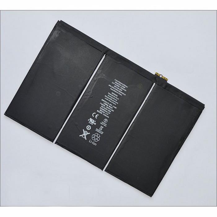 Acumulator iPad 3 iPad 4 APN 616-0591 05920593, OEM [0]